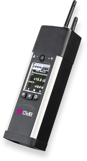 01db duo pay per use